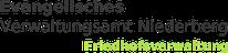 Friedhöfe in Niederberg Logo